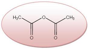 ethanoate de propyle formule semi développée